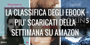 Classifiche Amazon Libri
