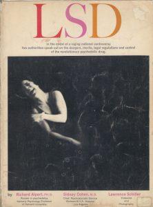 Aldous Huxley -LSD