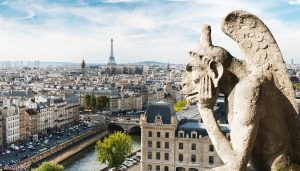 Salone del libro di Parigi