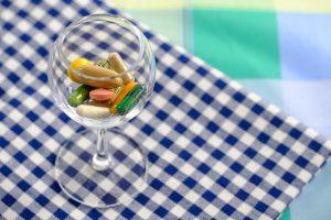 Pillole da bere