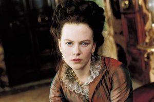 Nicole Kidman è Archer in Ritratto di signora (1996)