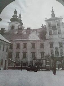 L'abbazia di Kremsmünster