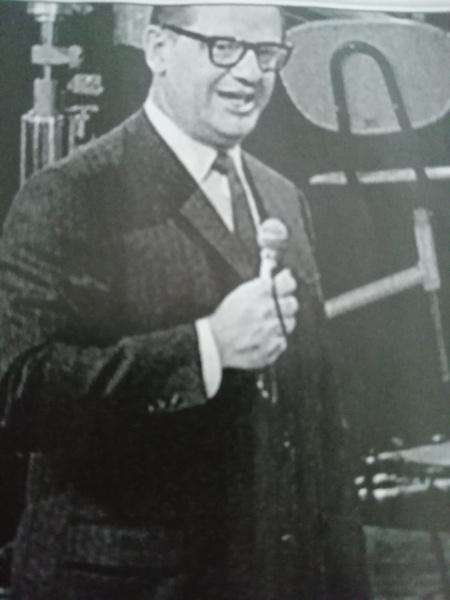 Alfons Dalma