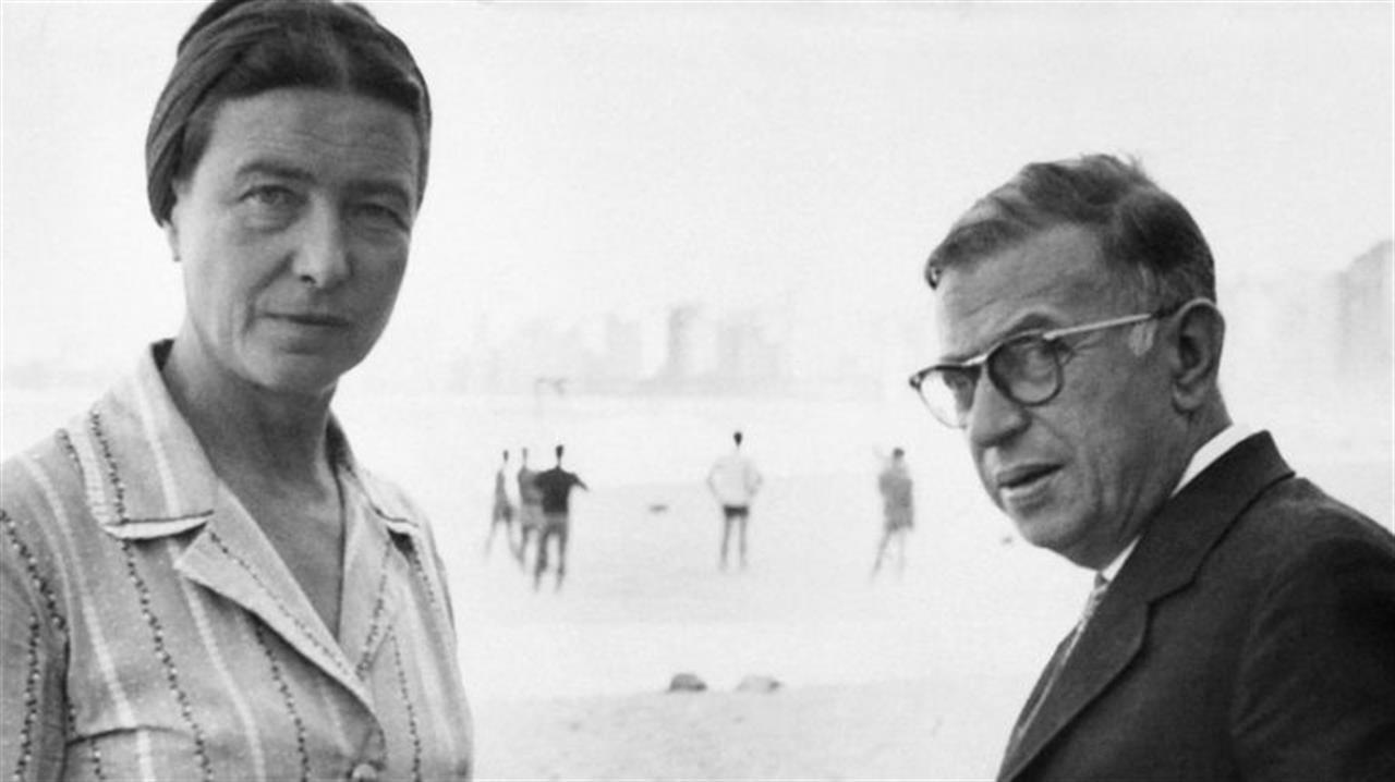 Sartre e B