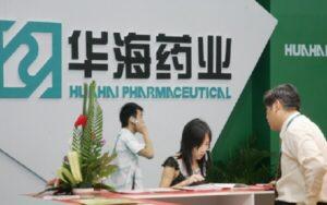 Zhejiang Huahai, società cinese