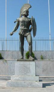 Monumento a Leonida