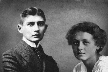 Kafka e Milena