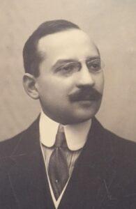 Ernst Pollak