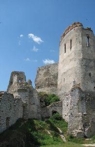 castello di Csejthe