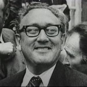 Kissinger e manovre segrete degli USA